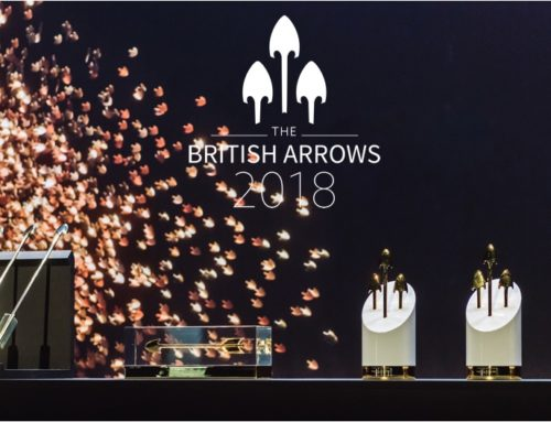 BRITISH ARROWS 2018 SHOW PACKAGING